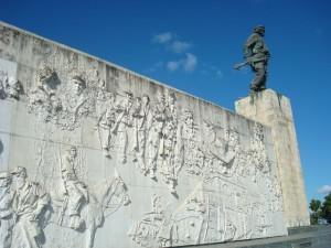 El Monumento de Santa Clara