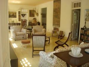 La Casa de Hemingway