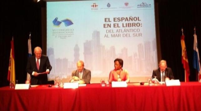 Presentación VI Congreso Internacional de la Lengua Española
