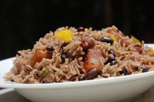 arroz moro