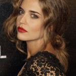 Clara Alonso Skyfall Madrid Premiere ZvrWUa21PWTl