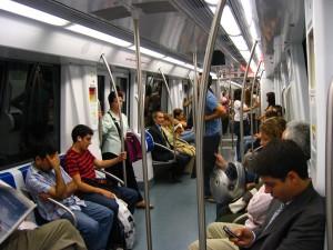 барселона метро 1