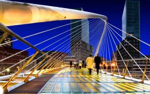 21_1bilbao__zubizuri_bridge_by_night