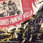 Vamonos con Pancho Villa cartel
