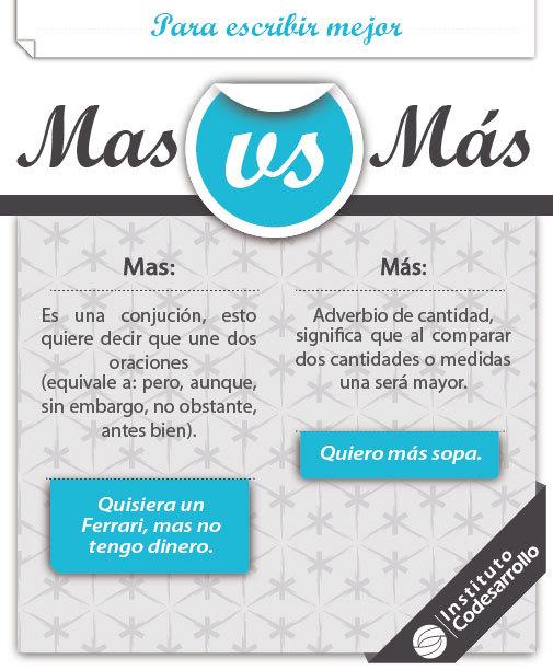 mas vs mas 1